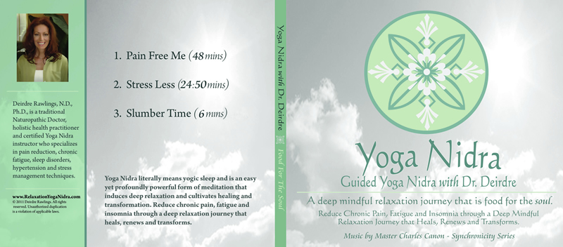 Yoga Nidra CD Orders Bulk Purchases